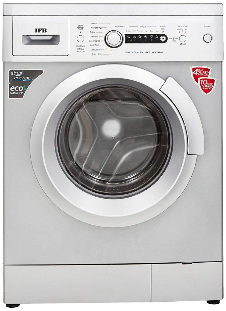 best washing machine by grabitonce