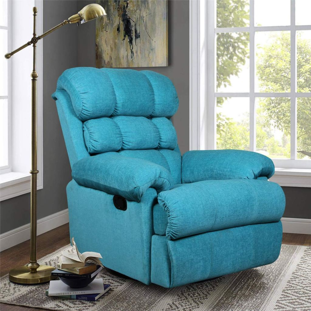 Top 5 Best Single Seater Recliner Sofa in India by grabitonce.in