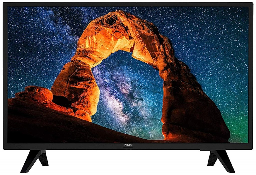 One of the Best Smart LED TV in Top 5 Best Smart LED TV below 15000 in India by grabitonce.in
