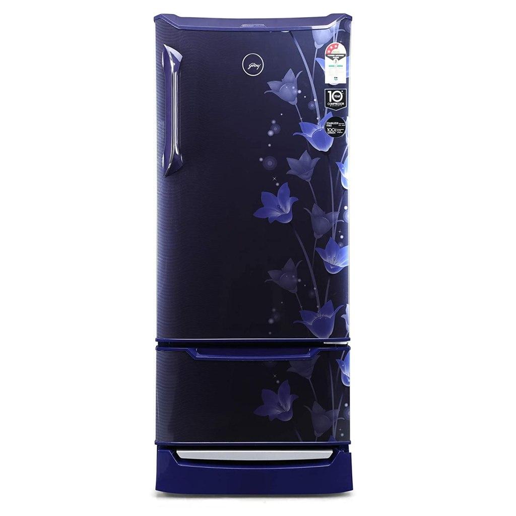 Top 5 Best refrigerator under 20000